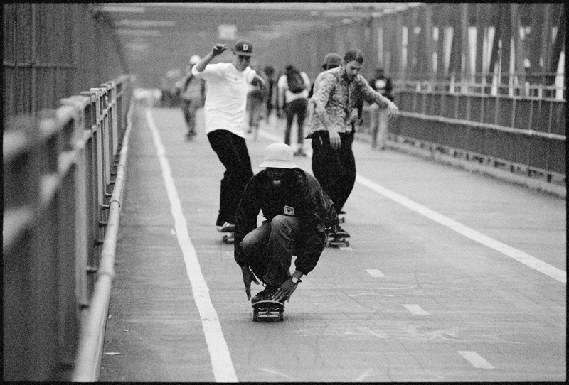kevin lowry, john valenti, brian delatorre, al davis - williamsburg bridge hill bomb