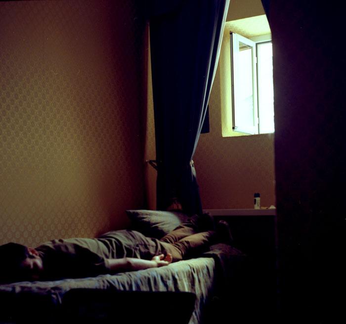 13_SLEEPING