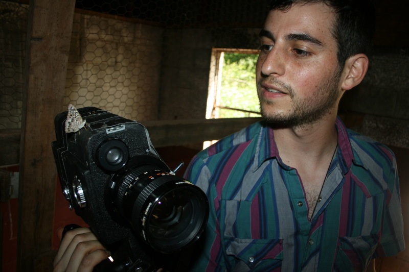 22bug camera