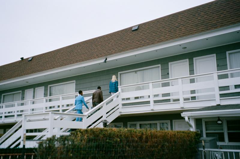 HONNE - COASTAL LOVE - DANILOPARRA-47820019