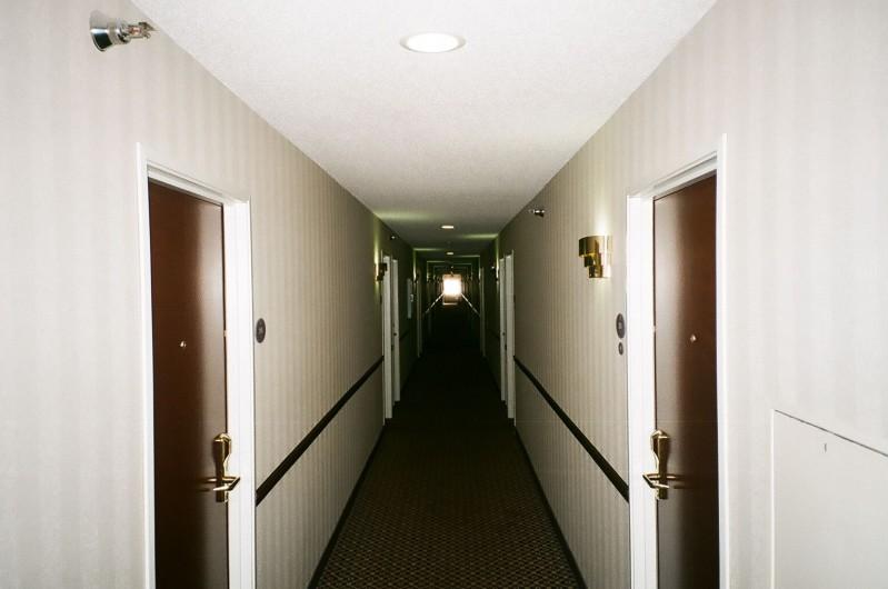 hotelhall