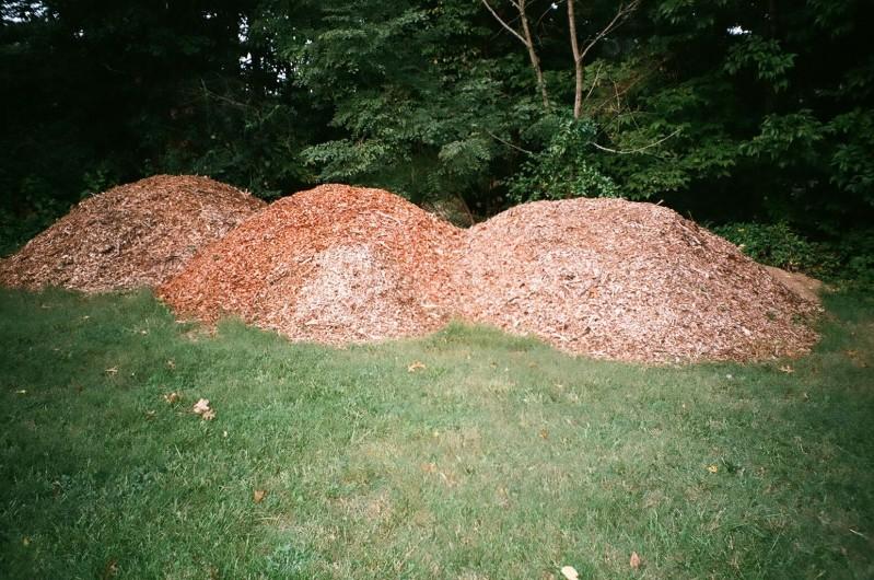 mulches