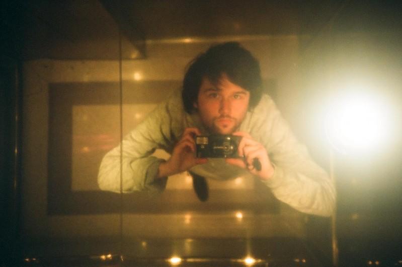 elevatoreflection