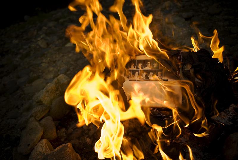 Sam burn105